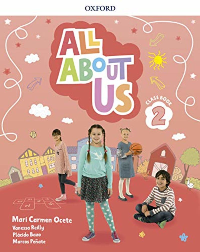 ALL ABOUT US 2 PACK