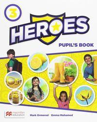 HEROES 3  (ALUMNO)