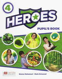 HEROES 4  (ALUMNO)