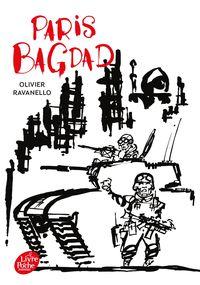 PARIS - BAGDAD