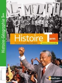 HISTOIRE - GEOGRAPHIE TLE ED.  2020