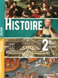 HISTOIRE - GEOGRAPHIE 2DE
