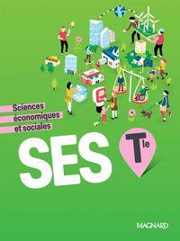 SCIENCIES ECONOMIQUES ET SOCIALES TLE ED.  2020