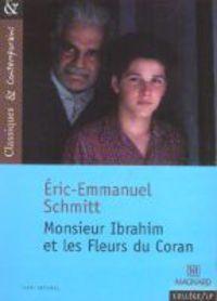 MONSIEUR IBRAHIM & LES FLEURS DU CORAN