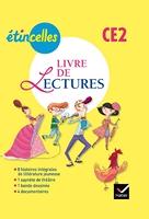 ETINCELLES CE2 LIVRE DE LECTURES ED.2014