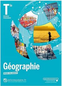 GEOGRAPHIE TERMINALE