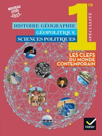 HISTOIRE GEOGRAPHIE 1ERE