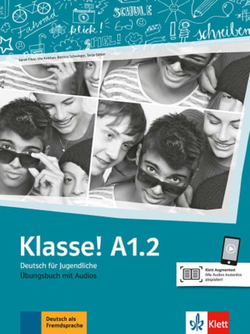 KLASSE A1.2 CUADERNO