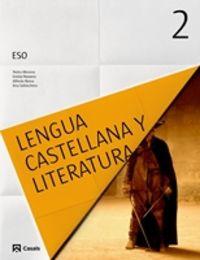 ESO 2 - LENGUA Y LITERATURA  (MEC)