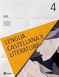 ESO 4 - LENGUA Y LITERATURA  (MEC)