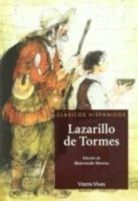 EL LAZARILLO DE TORMES