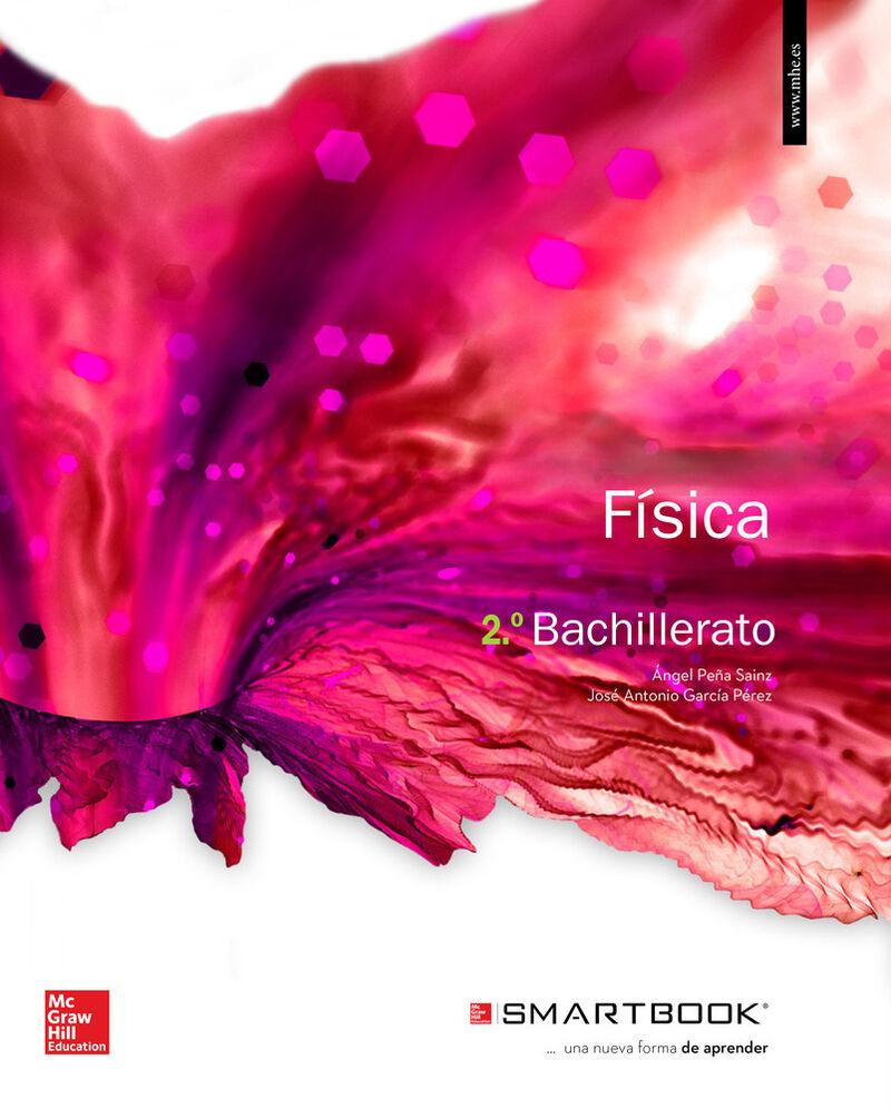 BACH 2 - FISICA -  (+CODIGO SMARTBOOK)