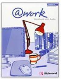 @WORK WORKBOOK PAPEL ELEMENTARY A2