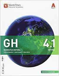GEOGRAFIA E HISTORIA 4.1, 4.2