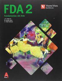 FDA2 FUNDAMENTOS DEL ARTE