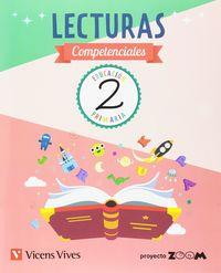 LECTURAS COMPETENCIALES 2
