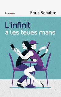 L'INFINIT A LES TEUES MANS